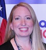 Melissa Barnhart