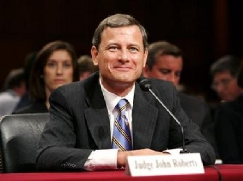 Why John Roberts' Decision to Uphold California's Restrictions on Religious Services is Wrong