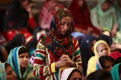 Christians in Pakistan