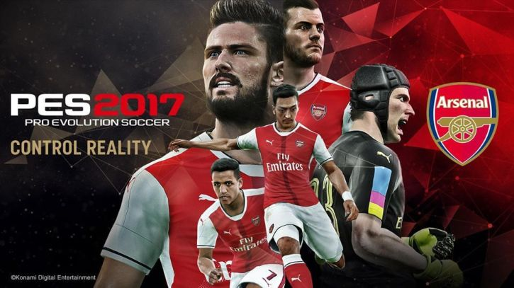 FIFA 17 vs  PES 2017: Football Video Games Battle It Out