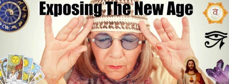 Exposing the New Age