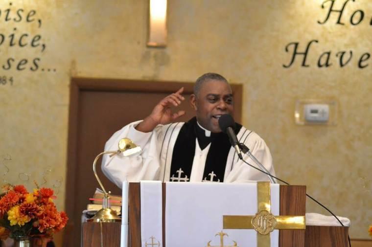 Pastor Kenneth K. Dubose Sr