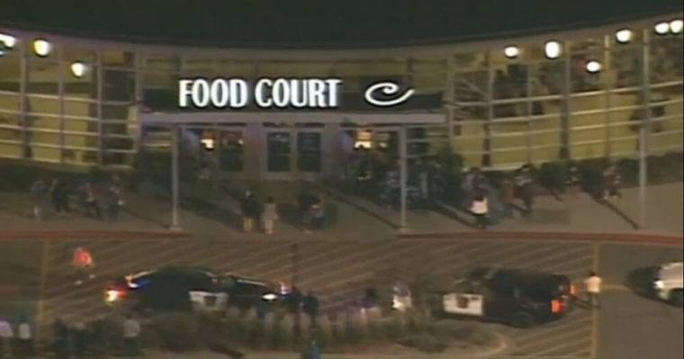 Minnesota Mall attack