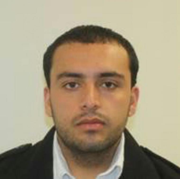 Ahmad Khan Rahami