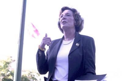 Suzanne Scholte