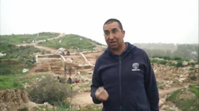 Sa'ar Ganor