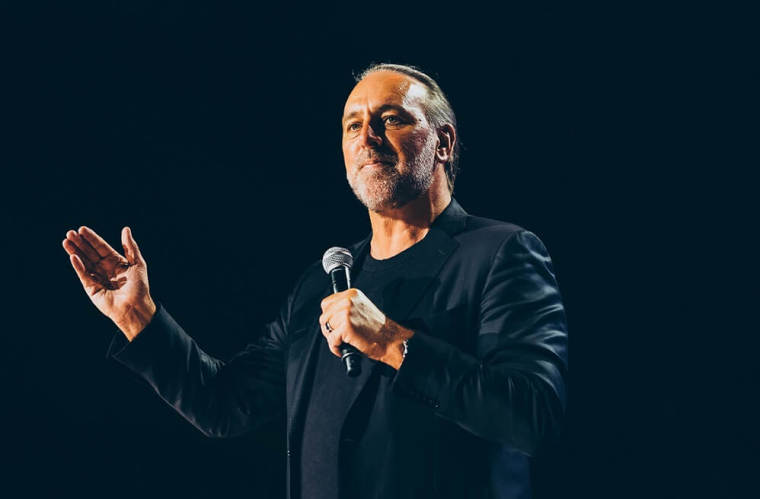 Hillsong Church's Founder Brian Houston Urges Pastors to 'Take a Stand' Against Government's Restrictive Coronavirus Orders