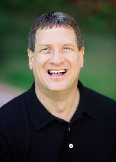 Christian Apologist Lee Strobel