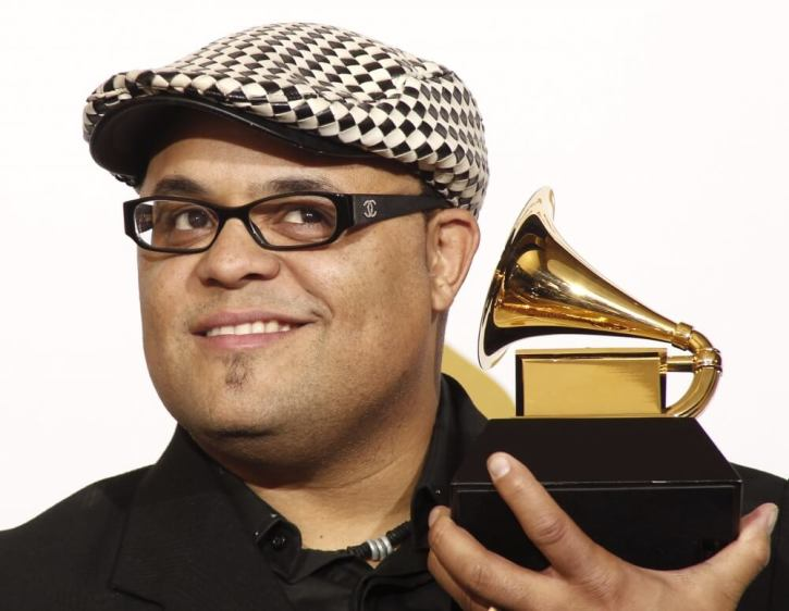 Israel Houghton's Reps Respond to Child Support Lawsuit