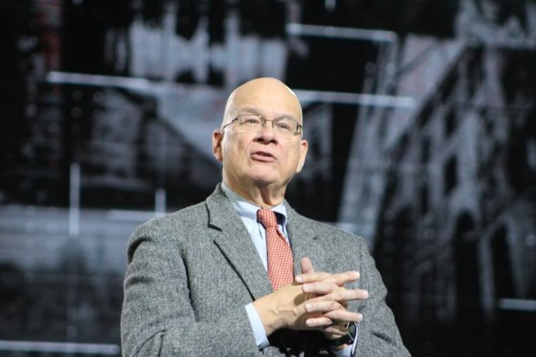 Tim Keller Explains Why Sexual Abstinence and Purity Culture Are Not the Same Thing