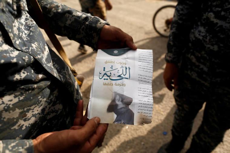 ISIS document