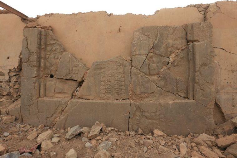 Nimrud, Iraq