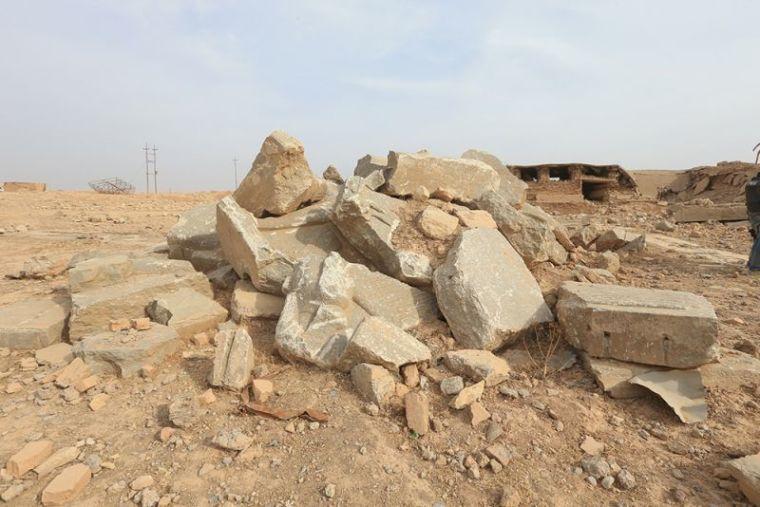 Nimrud Iraq