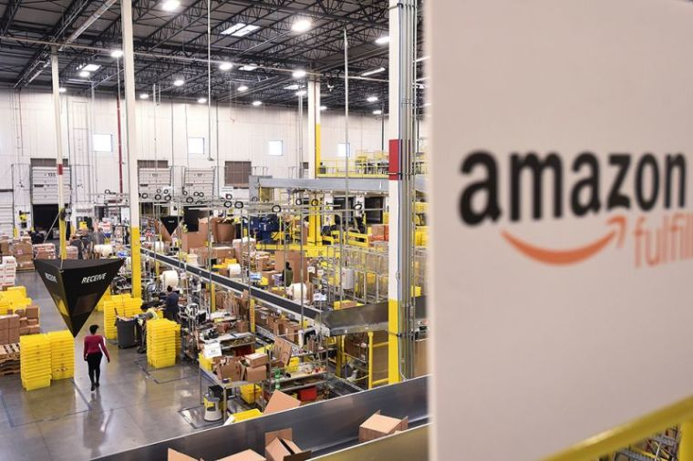 Christian authors blast Amazon for banning their books, selling pedophilia titles