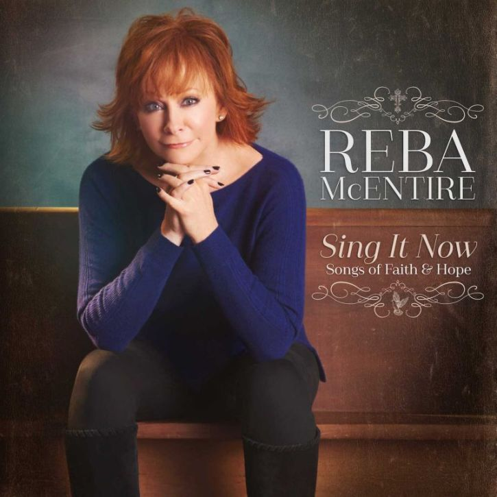 Reba McEntire, Kelly Clarkson and Trisha Yearwood Release Song Off