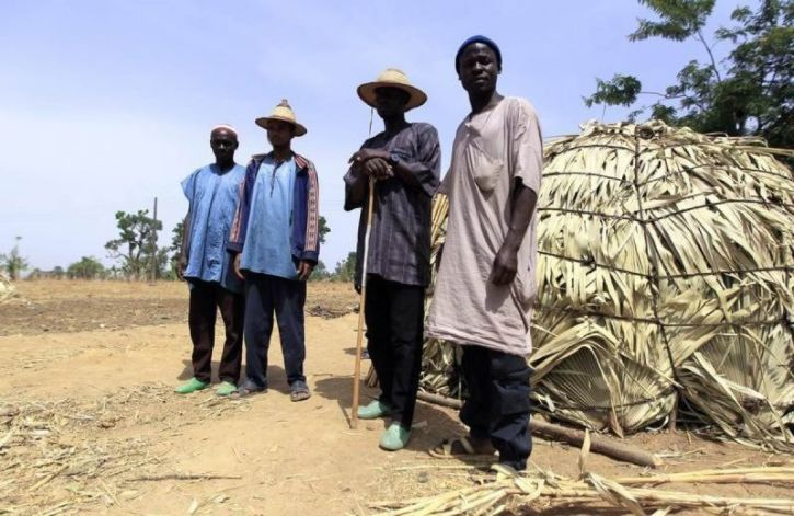 Thousands of Fulani Muslims Coming to Christ, but Islamist