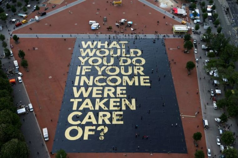 Pew Research Poll Finds Majority of Black and Hispanic Americans Support Universal Basic Income, Most Whites Are Against It