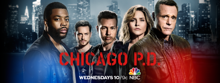 Chicago PD' Season 4 Episode 13 Will See Halstead Go Undercover
