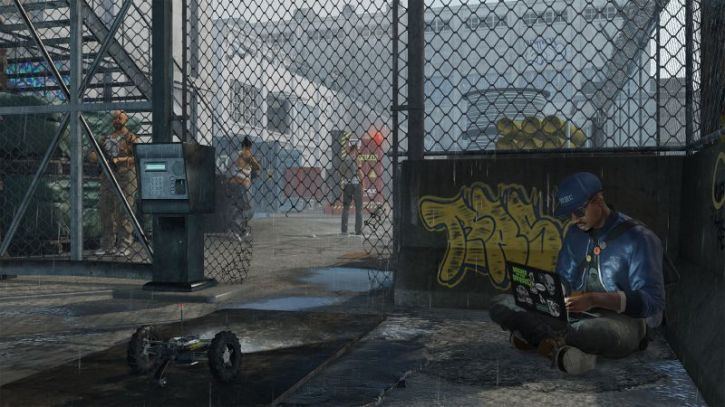 Watch Dogs 2' DLC Titled 'ScoutXpedition' Now Available As