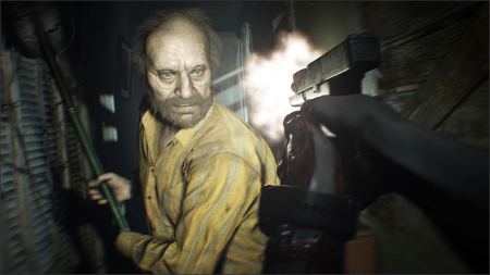 Resident Evil 7 Game Ending Teases New Dlc Familiar Character Return The Christian Post