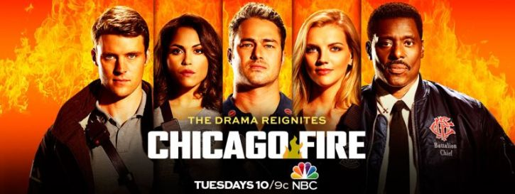 Squad To Attend A Friend S Funeral In Chicago Fire Season 6 The