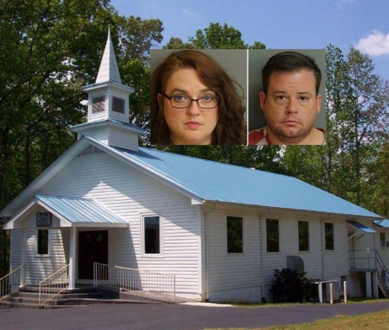 Sardis Baptist Church, Cindy Reese, Jeff Brown