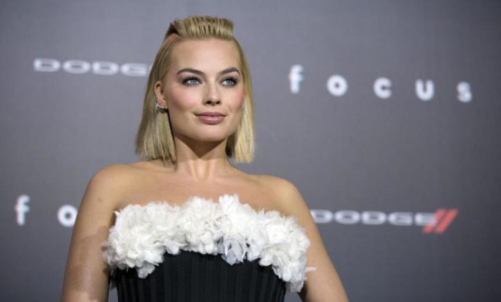 Quentin Tarantino's Charles Manson Movie News: Margot Robbie