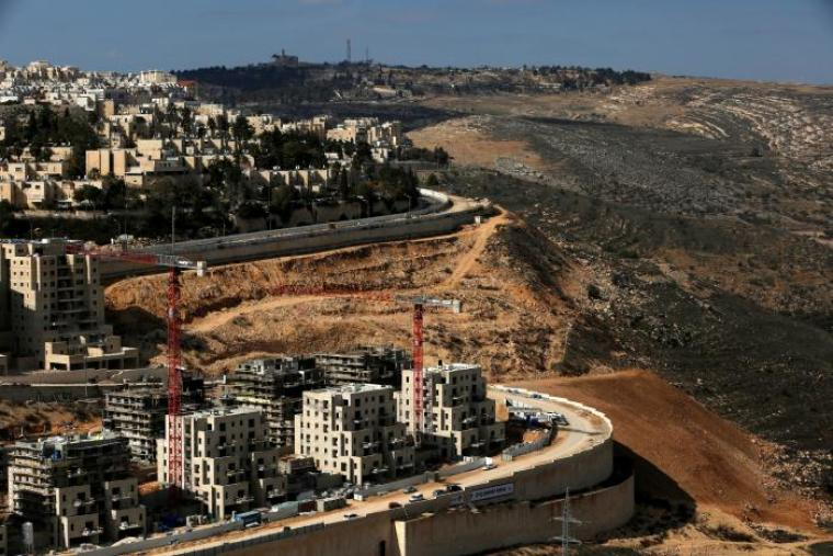 World Evangelical Alliance Expresses 'Deep Concerns' Over Israel's Plans to Annex West Bank