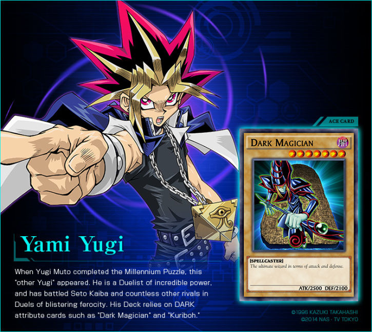 Yu-Gi-Oh! Duel Links' Characters: Steps To Unlock and Use