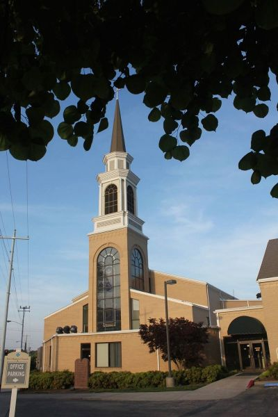 First Baptist Church Morristown, Tennessee