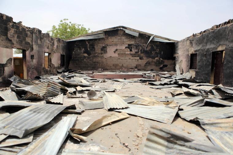 Nigeria: 5 Churches Burned, Many Christians Killed in Boko Haram Invasion