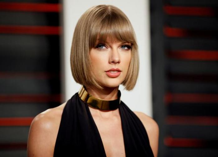 Taylor Swift, Joe Alwyn dating rumors: Swift going to 'great lengths