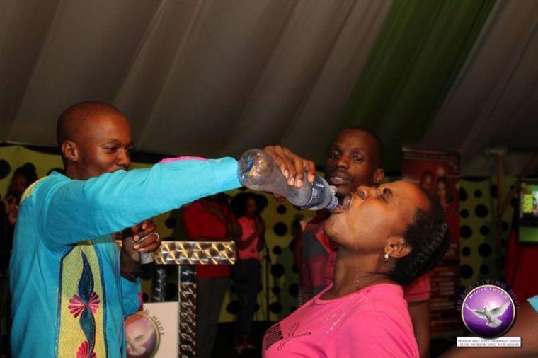 Pastor Light Monyeki