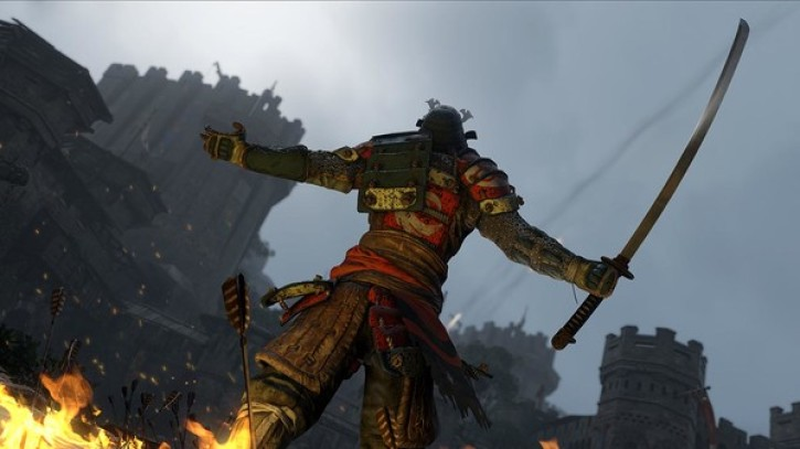 For Honor' Beta News: Pre-load Now Available for PC, PS4 and