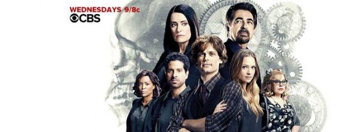 Criminal Minds' Season 12 Episode 15: Reid Meets First