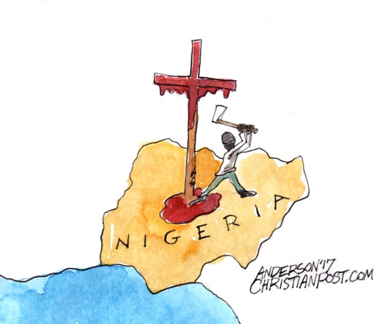 War to Wipe Out Nigerian Christianity