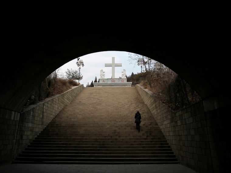 Christian Children in China Face Bullying, Discrimination, and Restrictions at School