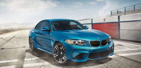 BMW M2 Release Date >> 2017 Bmw M2 Performance Edition Release Date Specs News
