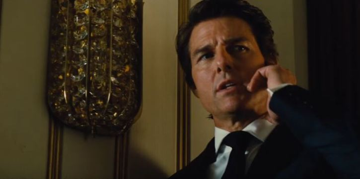 Mission: Impossible 6' Casting News: 'The Crown' Star