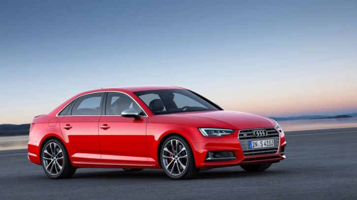 2018 Audi S4 Release Date Specs Price News Sports Sedan Available