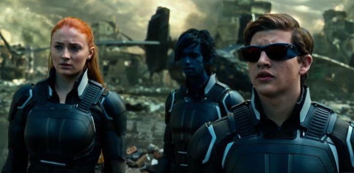 a51aad60b2d8c X-Men  Supernova  Latest News  Simon Kinberg in Talks to Direct Next ...