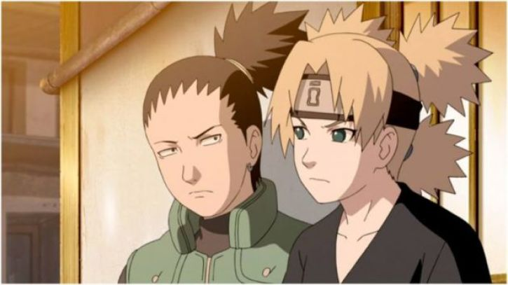 Naruto S Wedding.Gaara Goes On A Quest To Find The Perfect Wedding Gift In Naruto
