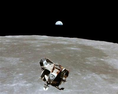The Apollo 11