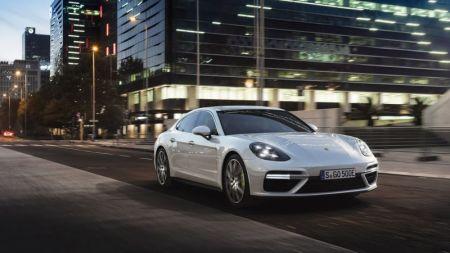 2018 Porsche Panamera Turbo S E Hybrid Release Date Specs