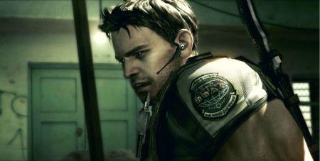 Resident Evil 7 Dlc Release Date News Chris Redfield