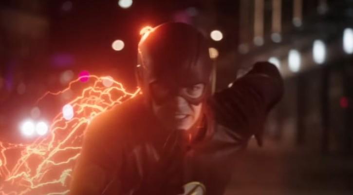 The Flash' Season 3 Episode 14 Spoilers: Team Flash to