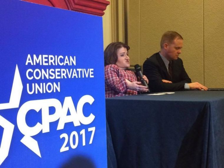 CPAC assisted suicide panel
