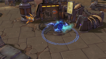 Heroes Of The Storm News Game S Newest Hero Probius Is Now Live In The Ptr The Christian Post Disruption pulse now returns to probius 1.25 seconds after reaching its target, dealing 75% damage on the return trip. the christian post