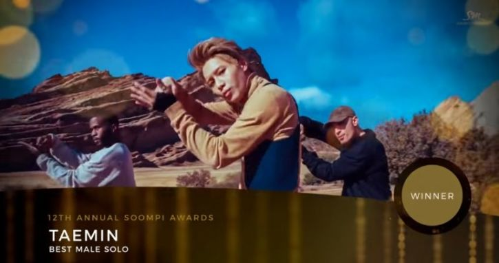 12th Annual Soompi Awards News: Will Taeyeon and Taemin Have