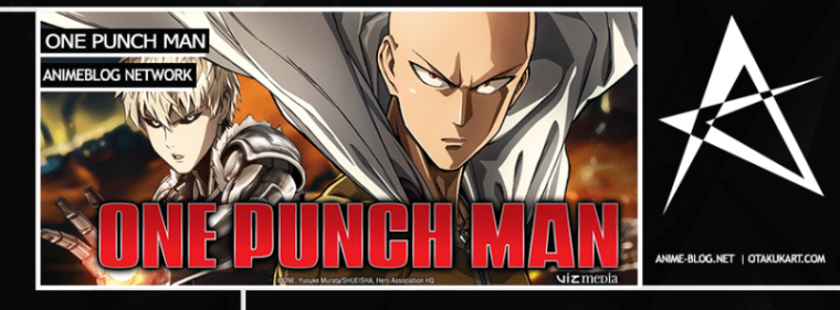 """""""One Punch Man"""""""